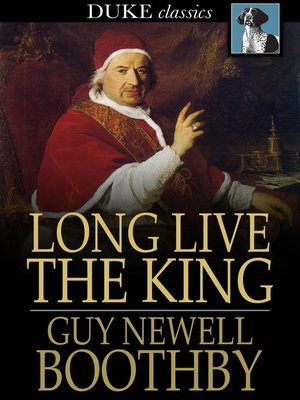 cover image of Long Live the King