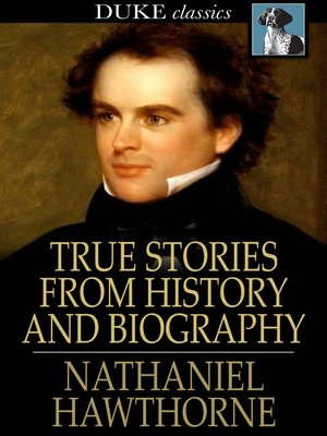cover image of True Stories from History and Biography