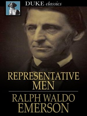 cover image of Representative Men