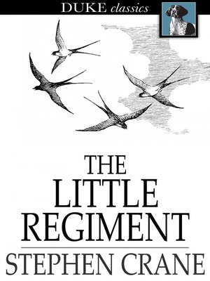 cover image of The Little Regiment