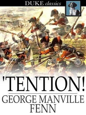 cover image of Tention!