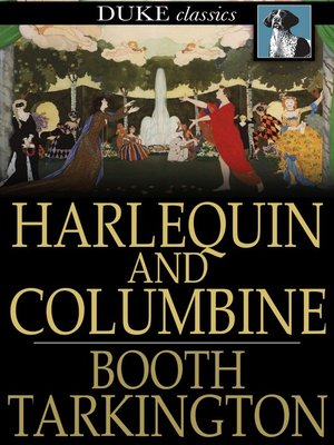 cover image of Harlequin and Columbine