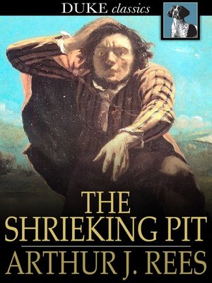 cover image of The Shrieking Pit