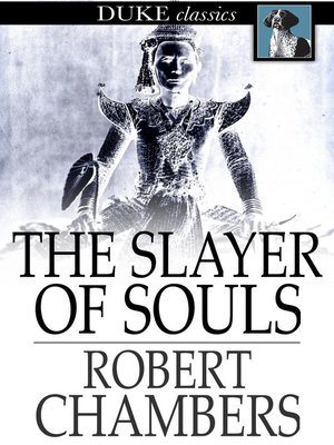 cover image of The Slayer of Souls
