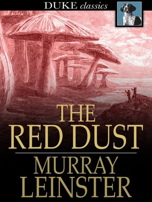 cover image of The Red Dust