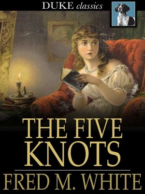 cover image of The Five Knots