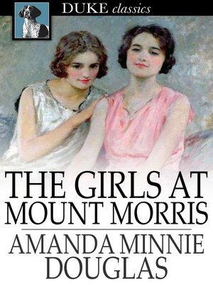 cover image of The Girls at Mount Morris
