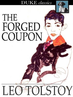 cover image of The Forged Coupon