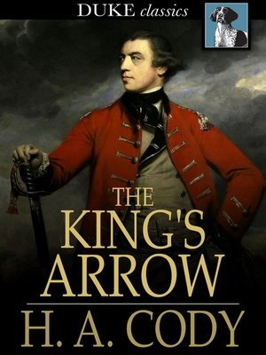 cover image of The King's Arrow