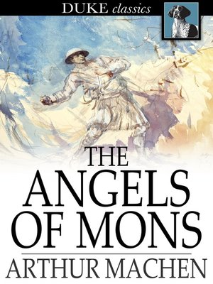 cover image of The Angels of Mons