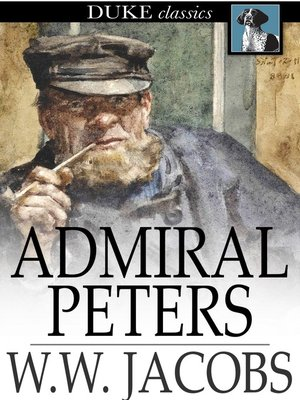 cover image of Admiral Peters