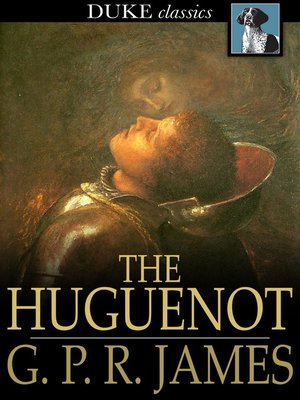 cover image of The Huguenot