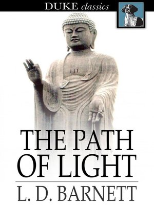 cover image of The Path of Light