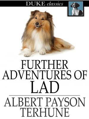 cover image of Further Adventures of Lad