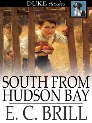 cover image of South from Hudson Bay