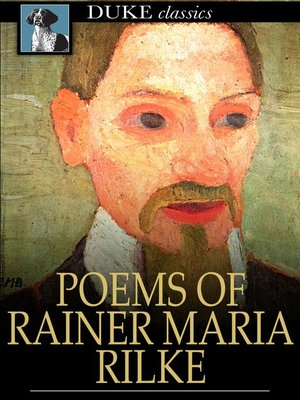 cover image of Poems of Rainer Maria Rilke