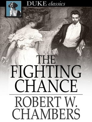cover image of The Fighting Chance