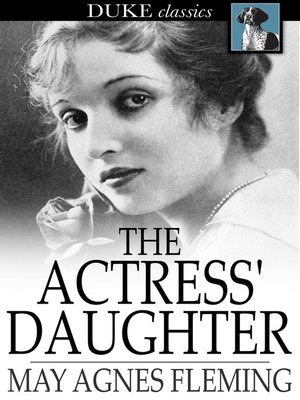 cover image of The Actress' Daughter