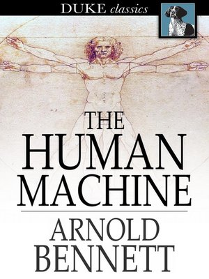cover image of The Human Machine