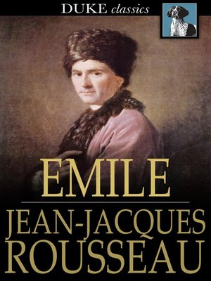 cover image of Emile