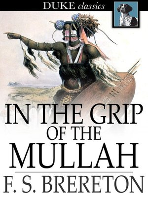 cover image of In the Grip of the Mullah