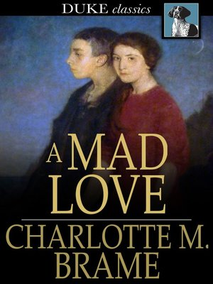 cover image of A Mad Love