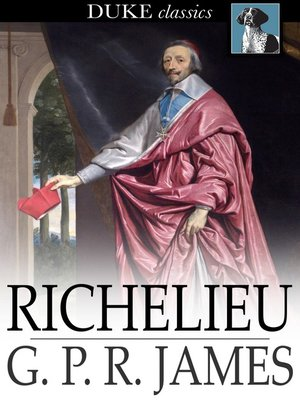 cover image of Richelieu