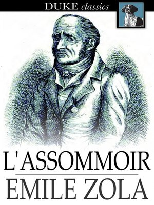 cover image of L'Assommoir