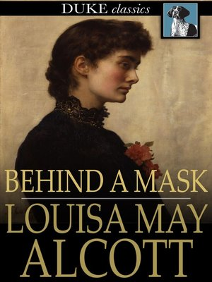 cover image of Behind a Mask