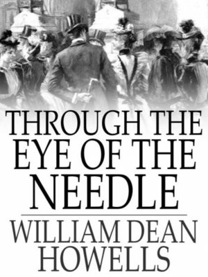cover image of Through the Eye of the Needle