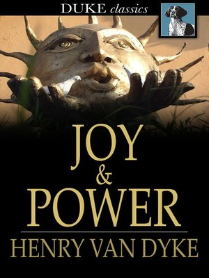 cover image of Joy & Power