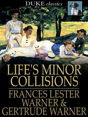 cover image of Life's Minor Collisions
