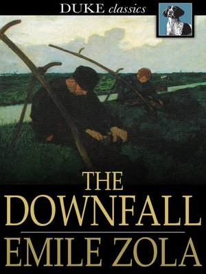 cover image of The Downfall