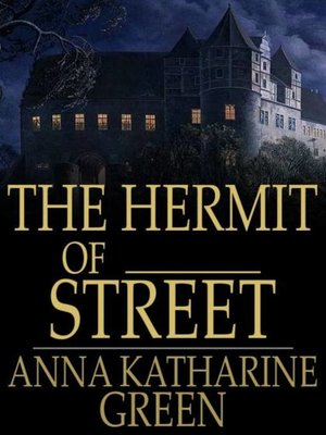 cover image of The Hermit of _____ Street
