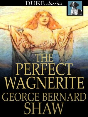 cover image of The Perfect Wagnerite