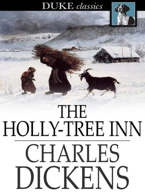 cover image of The Holly-Tree Inn