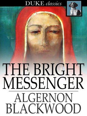 cover image of The Bright Messenger
