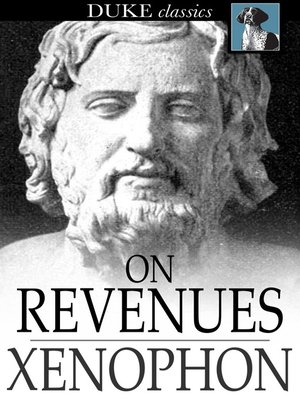 cover image of On Revenues
