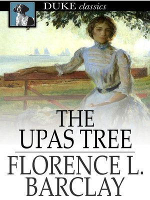 cover image of The Upas Tree