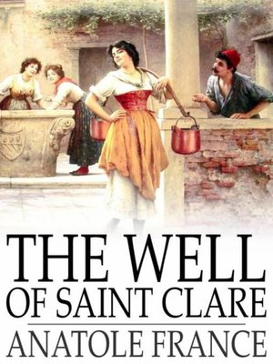 cover image of The Well of Saint Clare