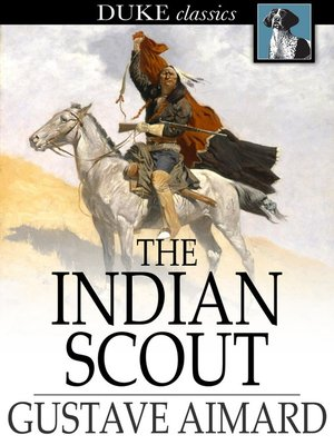 cover image of The Indian Scout