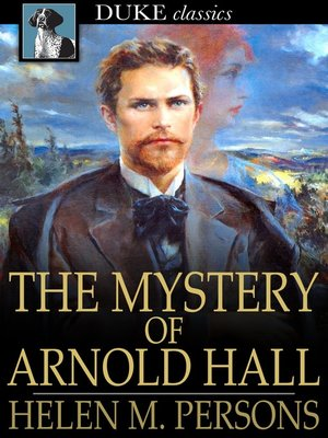 cover image of The Mystery of Arnold Hall