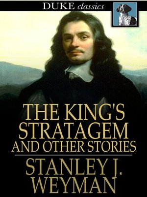 cover image of The King's Stratagem