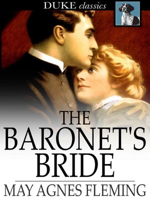 cover image of The Baronet's Bride