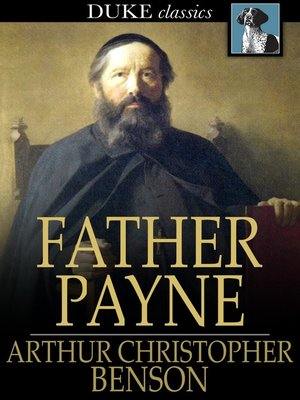 cover image of Father Payne
