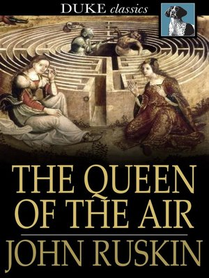 cover image of The Queen of the Air