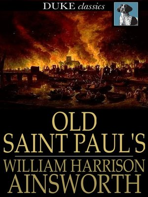 cover image of Old Saint Paul's