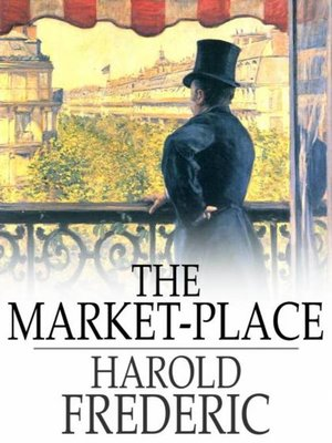 cover image of The Market-Place