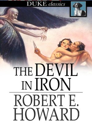 cover image of The Devil in Iron