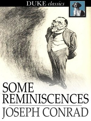 cover image of Some Reminiscences